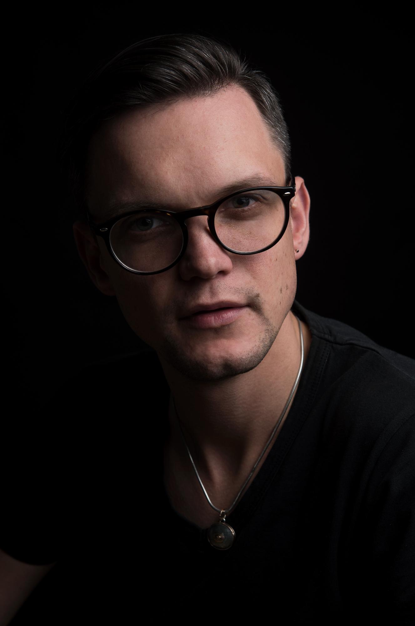 Renginių fotografas Gediminas Gražys