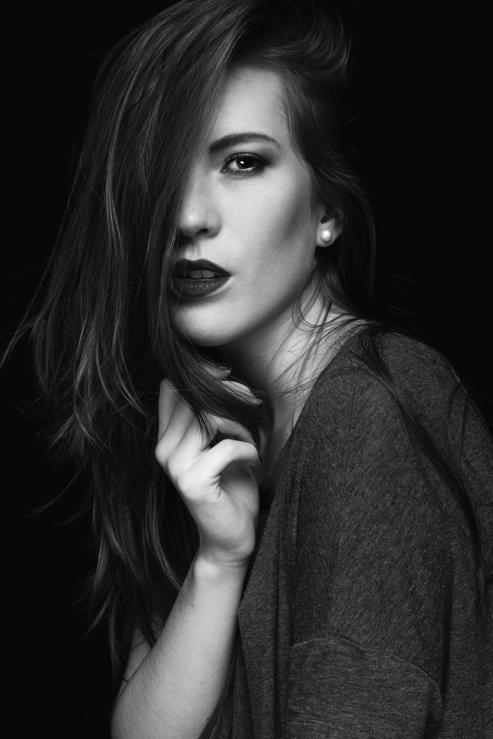 Gediminas Grazys photography portretai