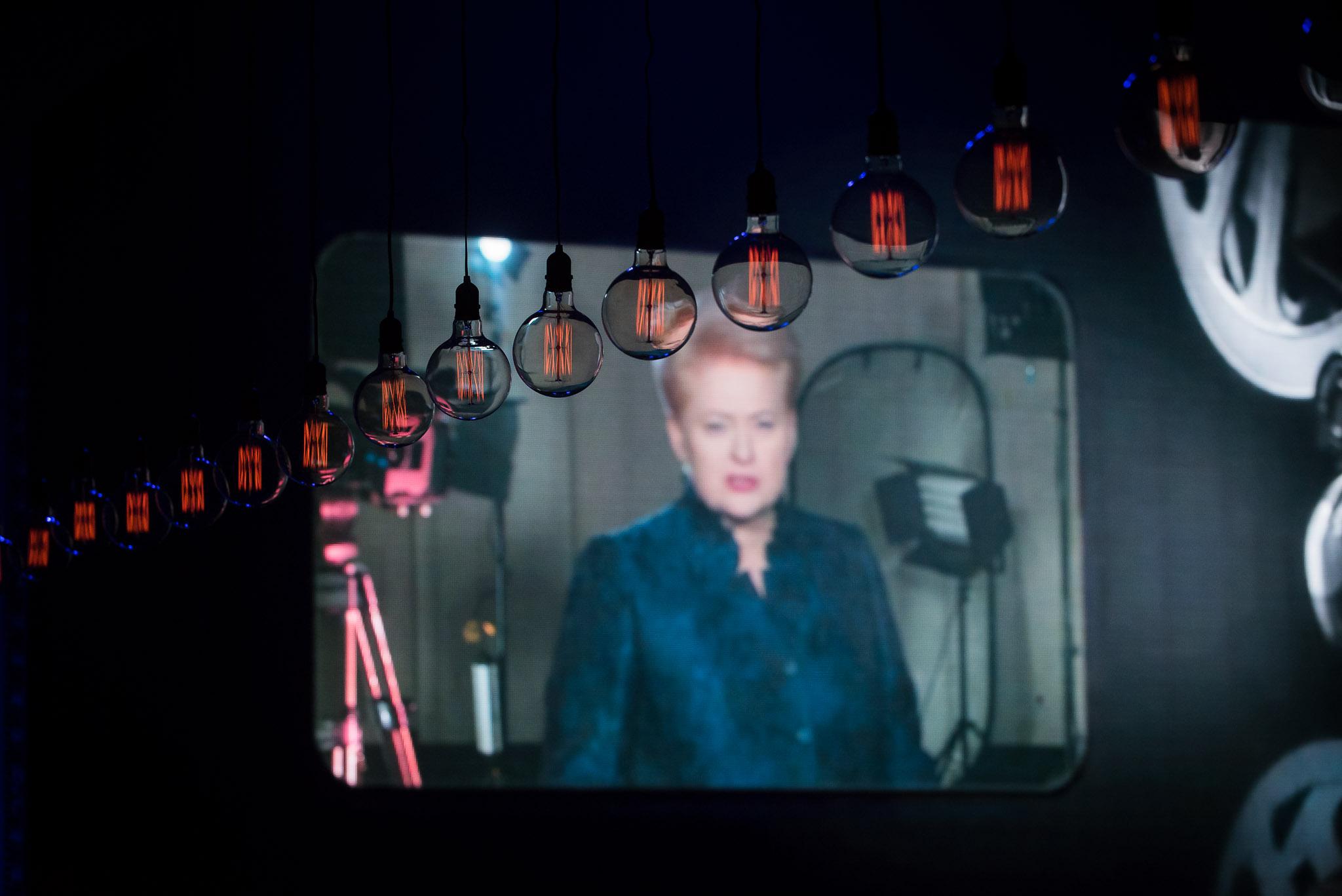 Vilnius film festivas Kino pavasaris